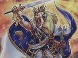 Rey Landia del Colmillo Dorado