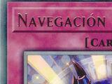 Navegación del Mago