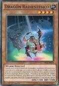 Dragón radiestésico