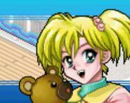 Rebecca (Destiny Board Traveler)