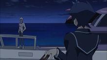 Yusaku y Ryoken