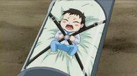 Yusei bebe