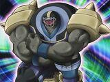 HÉROE Elemental Guardián Clayman