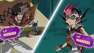 Charlie VS Yuma
