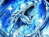 Majestad de Azules Ojos
