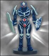 Gearfried el Caballero de Hierro Figura DDM