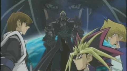 Yu-Gi-Oh! Japanese Opening Theme Season 4, Version 1 - WARRIORS by Yuichi Ikusawa