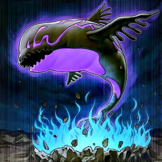 Earthbound Immortal Chacu Challhua