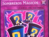 Sombreros Mágicos