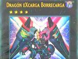 Dragón eXcarga Borrecarga
