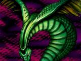 Serpiente Siniestra