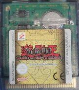 Yu-Gi-Oh! Duelo en las Tinieblas (cartucho)