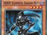 HÉROE Elemental Shadow Mist