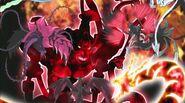 Inmortal terrestre scar-red nova