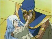 Kisara y Seto