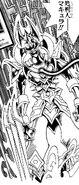 Makyura el Destructor Manga