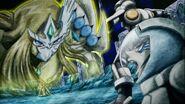 Mizar vs Kite, la batalla galáctica