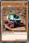 Pathfinder planetario
