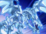 Dragón de la Noche Blanca