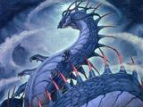 Jormungandr, Jefe Geneincursor de la Eternidad
