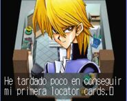 Joey (Las Cartas Sagradas)