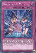 Defensa del mago
