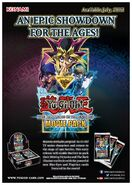 Poster yu-gi-oh! the dark side of dimensions movie pack
