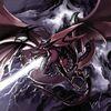 Foto slifer el dragón del cielo