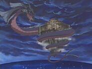 Leviatán y atlántida DM-182