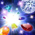 Foto fusión de partículas
