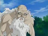 Kagemaru Viejo