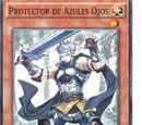 Protector de Azules Ojos