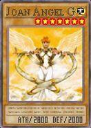 Angel Guardián Joan (El Día del Duelo)