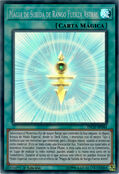 Magia de subida de rango fuerza astral