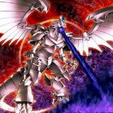 Foto horus el dragón de la llama negra lv8