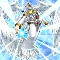 Foto tethys, diosa de la luz