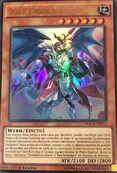 Dreaiat iii, el verdadero dracogeneral de caballería