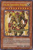 Tyr, el señor de la guerra vencedor