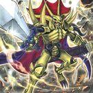 Foto guerrero fósil rey del cráneo
