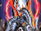 Titaniklad el Dragón de Ceniza