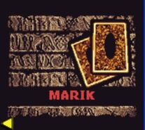 Marik (Duelo en las Tinieblas)