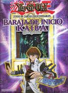 Cover baraja de inicio kaiba evolución