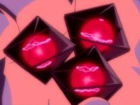 Cubos Esfera de Barian