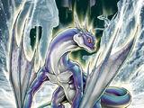 Dragón de la Tormenta de Nieve
