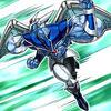 Foto héroe elemental stratos