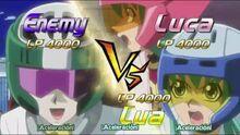 Lester vs Luna Leo