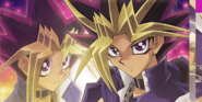 Yugi Tag Force Final