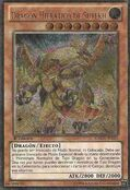 Dragón hierático de sutekh