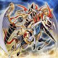 Foto draco gaia, la fuerza universal