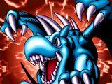 Dragón Alado, Guardián de la Fortaleza 1